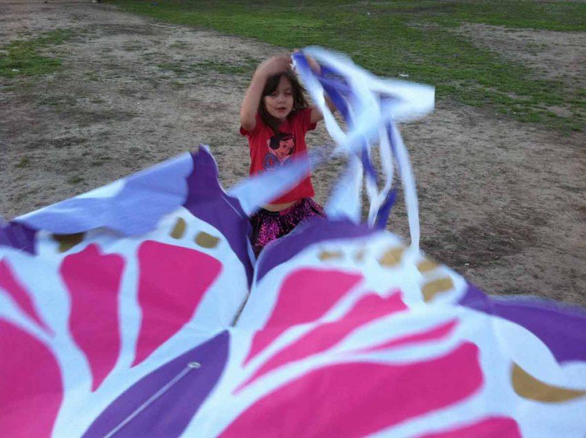 Austin Kite Fest