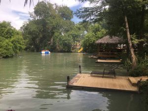 lake fun without a boat