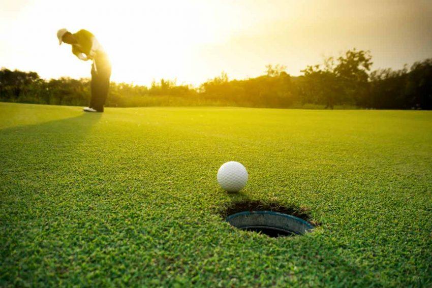 ATX Golf Courses