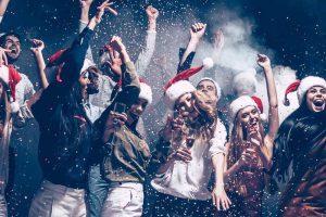 Christmas in Austin 2020