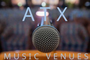 atx music venues