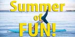 Summer of Fun?