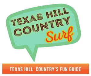Texas Hill Country Surf