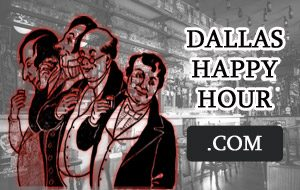 Dallas Happy Hour
