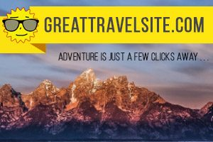 Great Travel Site Button