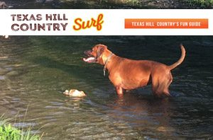 Texas Hill Country Fun