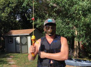 Lake Travis July Fishing Report